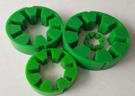 καλής ποιότητας Βιομηχανικόλαστιχένιοφύλλο & Υψηλή σύζευξη Falk εκτατής δύναμης R10 - R80 με το πράσινο πολυουρεθάνιο 97 ακτή Α για την πώληση