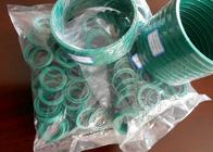 καλής ποιότητας Βιομηχανικόλαστιχένιοφύλλο & Λαστιχένια πλυντήρια OUY σιλικόνης κυλίνδρων πετρελαίου/τύπος IDI/ODI/UHS/UNS/των Η.Ε για την πώληση